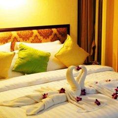 Отель Krabi City View. Таиланд, Краби - отзывы, цены и фото номеров - забронировать отель Krabi City View. онлайн детские мероприятия