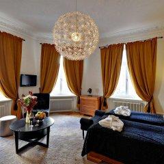 Отель HANSSON Стокгольм комната для гостей фото 4