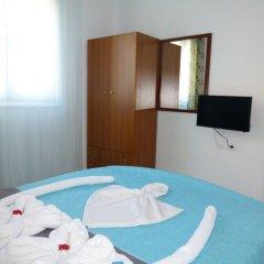 Апартаменты Pavloudis Apartments удобства в номере фото 2