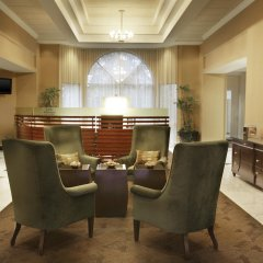 Отель Sheraton Suites Columbus США, Колумбус - отзывы, цены и фото номеров - забронировать отель Sheraton Suites Columbus онлайн интерьер отеля