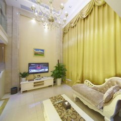 Louidon Mega Apartment Hotel of Kam Rueng Plaza/Sunshine интерьер отеля