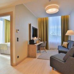 Отель Centennial Hotel Tallinn Эстония, Таллин - 7 отзывов об отеле, цены и фото номеров - забронировать отель Centennial Hotel Tallinn онлайн комната для гостей фото 2