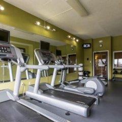 Отель Atlantic Shores Inn фитнесс-зал фото 3