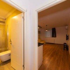 Отель Joy Suites сауна