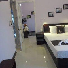 Отель The Moon Villa Hoi An комната для гостей фото 3