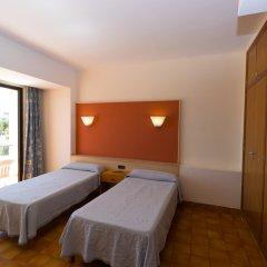 Апартаменты The White Apartments by Ibiza Feeling - Adults Only комната для гостей фото 2