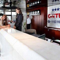 Ontur Otel Iskenderun Турция, Искендерун - отзывы, цены и фото номеров - забронировать отель Ontur Otel Iskenderun онлайн спа