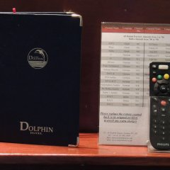 Отель Dolphin Hotel Великобритания, Лондон - 5 отзывов об отеле, цены и фото номеров - забронировать отель Dolphin Hotel онлайн фото 3
