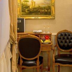 Отель Barocco Apartments Италия, Рим - отзывы, цены и фото номеров - забронировать отель Barocco Apartments онлайн удобства в номере