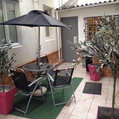 Hotel de l'Europe Париж фото 3