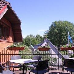 Отель Tahetorni Hotel Эстония, Таллин - отзывы, цены и фото номеров - забронировать отель Tahetorni Hotel онлайн балкон