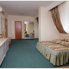 Гостиница Колибри Стандартный номер с двуспальной кроватью фото 27