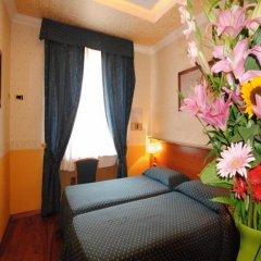 Отель Verona-Rome Италия, Рим - 10 отзывов об отеле, цены и фото номеров - забронировать отель Verona-Rome онлайн комната для гостей