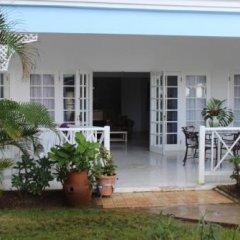 Отель Beachcomber Club Resort Ямайка, Саванна-Ла-Мар - отзывы, цены и фото номеров - забронировать отель Beachcomber Club Resort онлайн