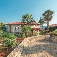 Villa La Moda Турция, Патара - отзывы, цены и фото номеров - забронировать отель Villa La Moda онлайн с домашними животными