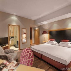 anna hotel комната для гостей