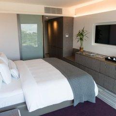 LSH Hotel удобства в номере фото 2