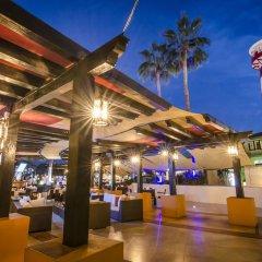 Отель Tesoro Los Cabos - All Inclusive Available развлечения