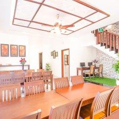 Отель Hoi An Ivy Hotel Вьетнам, Хойан - отзывы, цены и фото номеров - забронировать отель Hoi An Ivy Hotel онлайн питание фото 3