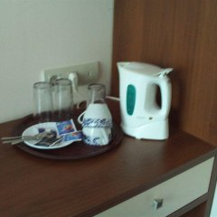 Отель Apart Hotel Eden Болгария, Генерал-Кантраджиево - отзывы, цены и фото номеров - забронировать отель Apart Hotel Eden онлайн удобства в номере