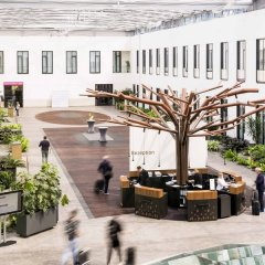 Отель Mercure Moa Берлин фото 12