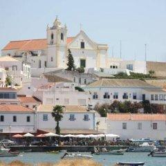 Отель Santa Isabel Португалия, Портимао - отзывы, цены и фото номеров - забронировать отель Santa Isabel онлайн балкон