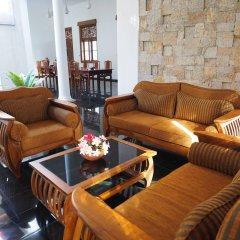 Отель Niyagama House Шри-Ланка, Галле - отзывы, цены и фото номеров - забронировать отель Niyagama House онлайн интерьер отеля фото 2