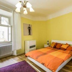 Отель Old Town Square Apartment II Чехия, Прага - отзывы, цены и фото номеров - забронировать отель Old Town Square Apartment II онлайн фото 10