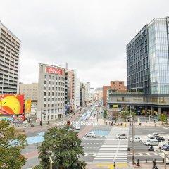 Отель Fukuoka Toei Фукуока городской автобус