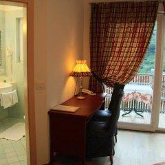 Hotel Hanny Больцано комната для гостей