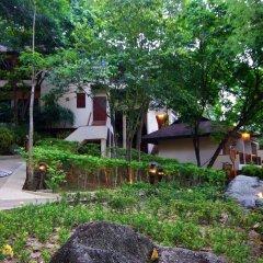 Отель Baan Hin Sai Resort & Spa фото 3