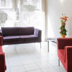Отель Aparthotel Adagio access Nice Magnan спа
