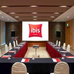 Отель Ibis Ambassador Myeong-dong