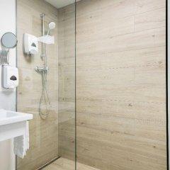 Отель Aparthotel Bcn Montjuic Барселона ванная фото 2