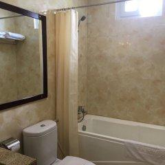 Fairy Bay Hotel ванная