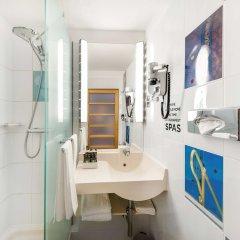 Отель Novotel Budapest City ванная фото 2