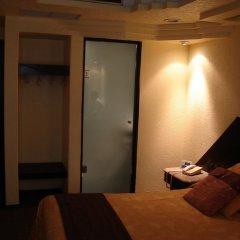 Отель Bonn Мексика, Мехико - отзывы, цены и фото номеров - забронировать отель Bonn онлайн комната для гостей