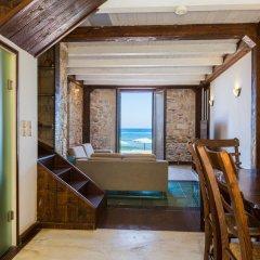 Отель Creta Seafront Residences ванная