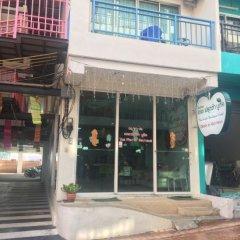 Отель The Frutta Boutique Patong Beach вид на фасад фото 6