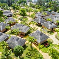 Отель Boutique Cam Thanh Resort фото 9