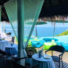 Отель Aminjirah Resort Таиланд, Остров Тау - отзывы, цены и фото номеров - забронировать отель Aminjirah Resort онлайн гостиничный бар