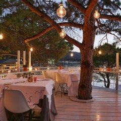 Отель Ekies All Senses Resort Греция, Ситония - отзывы, цены и фото номеров - забронировать отель Ekies All Senses Resort онлайн помещение для мероприятий