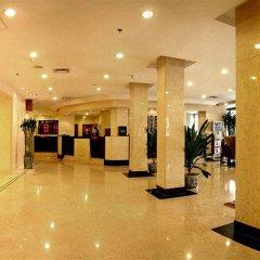 Отель Beijing Exhibition Centre Hotel Китай, Пекин - отзывы, цены и фото номеров - забронировать отель Beijing Exhibition Centre Hotel онлайн спа