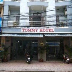 Tommy Hotel Nha Trang банкомат