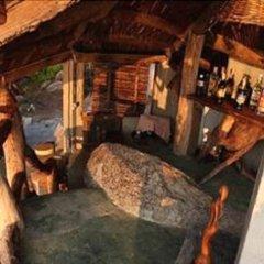 Отель Moondance Magic View Bungalow гостиничный бар