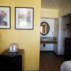Отель Casa Bella Inn США, Лос-Анджелес - отзывы, цены и фото номеров - забронировать отель Casa Bella Inn онлайн удобства в номере фото 2