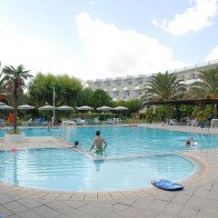 Отель Afandou Beach Resort детские мероприятия фото 2