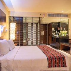 Отель Millennium Resort Patong Phuket Пхукет фото 11