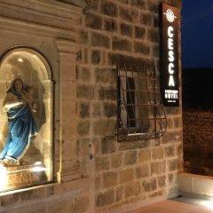 Отель Cesca Boutique Hotel Мальта, Мунксар - отзывы, цены и фото номеров - забронировать отель Cesca Boutique Hotel онлайн ванная