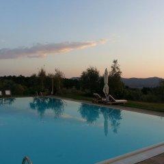 Отель La Casuccia - Donnini Реггелло бассейн фото 2
